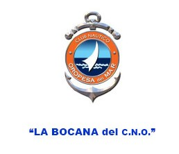 Nueva boletin de La Bocana