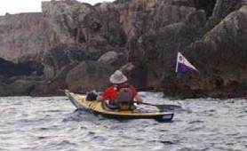 El CNO en la vuelta a Menorca