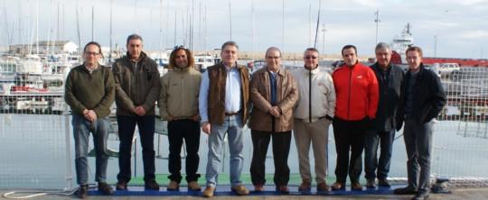 La Asociación de Clubes Náuticos de Castellón, dispuestos a promocionar 'la Liga Norte' del Deporte Base en la Comunitat Valenciana