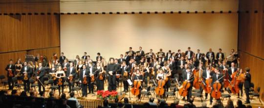 El CN Oropesa suscribe un convenio con la Jove Orquesta de Castelló