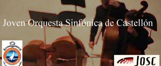 Náutica y música se dan la mano: La Jove Orquesta actuará el sábado en el CN Oropesa