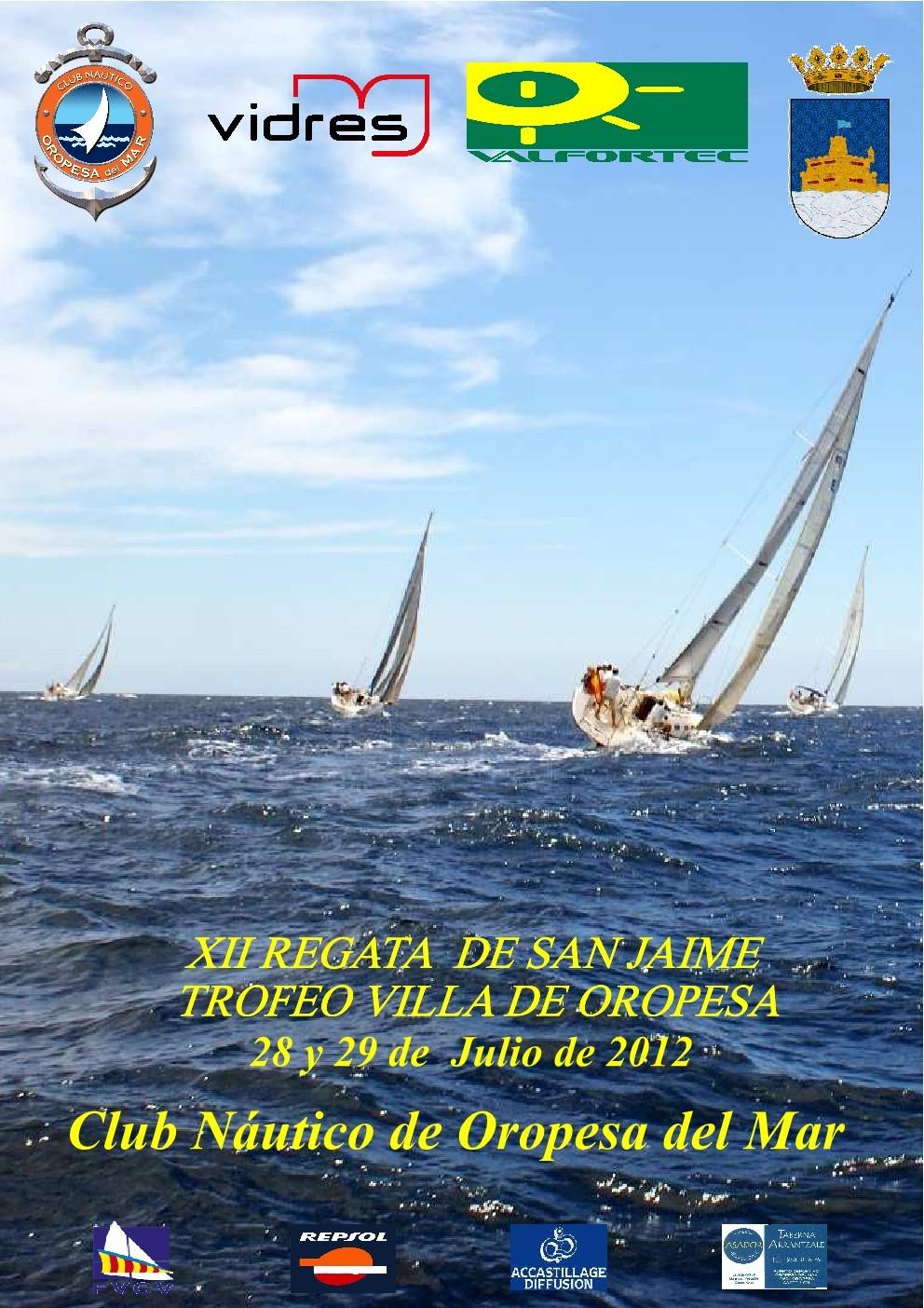 cartel XII regata Page 1