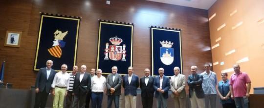 Presentada la XVI Copa del Rey de Pesca de Altura al Brumeo