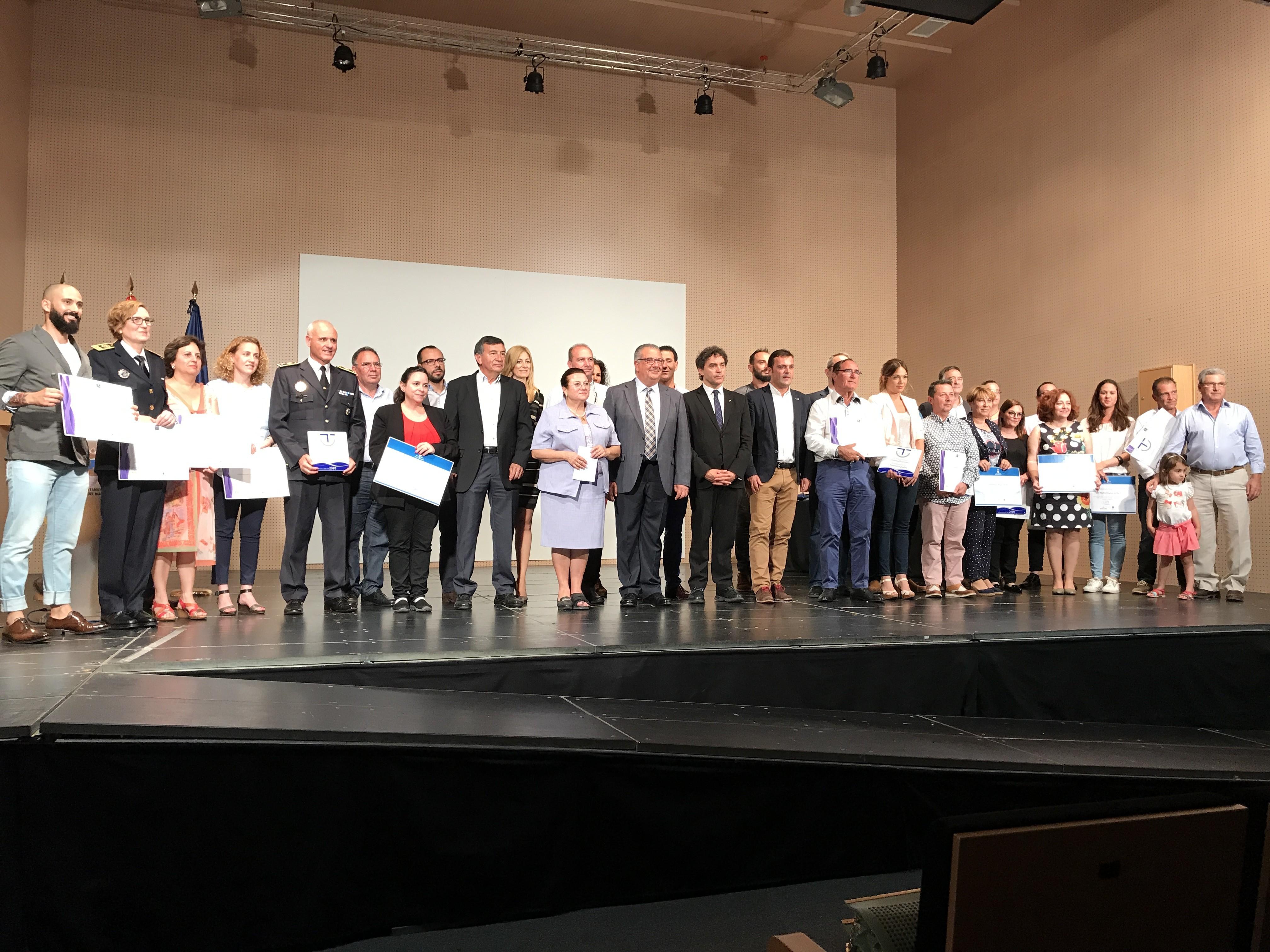 IMG 4451 - EL CLUB NÁUTICO OROPESA DEL MAR REVALIDA LA ACREDITACIÓN SICTED