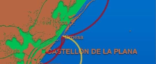 II Trofeo Diputación de Vela de Crucero