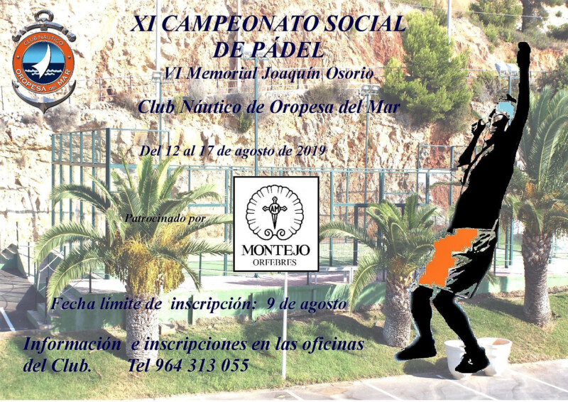 padel2019 e1597386045749 - Campeonato social de Pádel 2019
