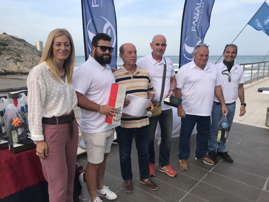 IMG 7245 1024x768 - II Regata Trofeo Diputación: Oropesa-Burriana.