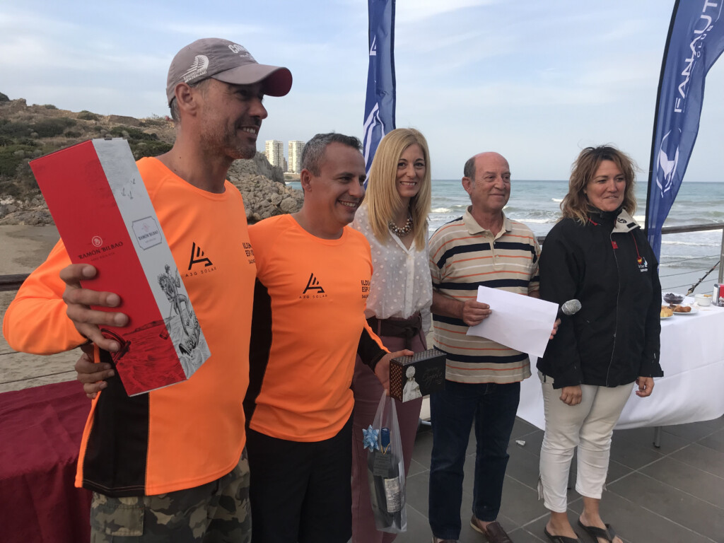 IMG 7261 1024x768 - II Regata Trofeo Diputación: Oropesa-Burriana.