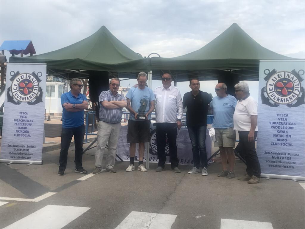 IMG 7325 1024x768 - II Regata Trofeo Diputación: Oropesa-Burriana.