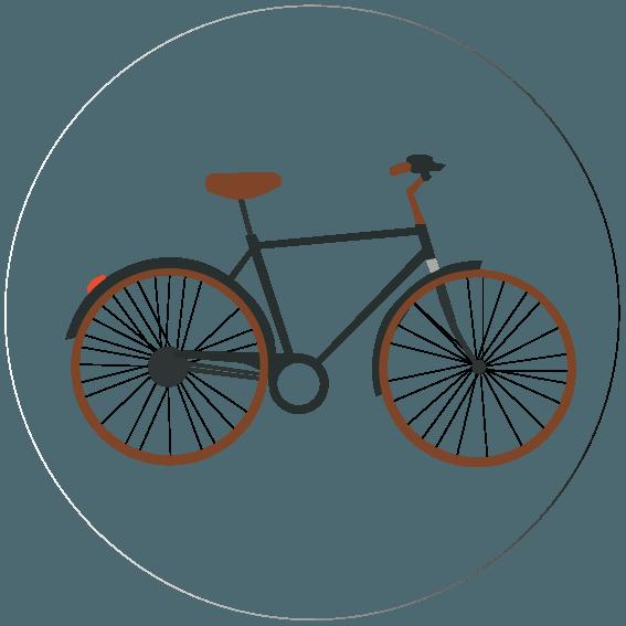 alquiler de bicicletas - Servicios