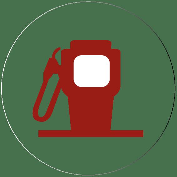 gasoil - Servicios
