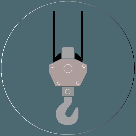 grua 10 toneladas - Servicios
