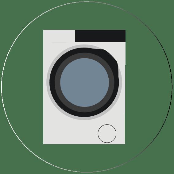 lavanderia - Servicios