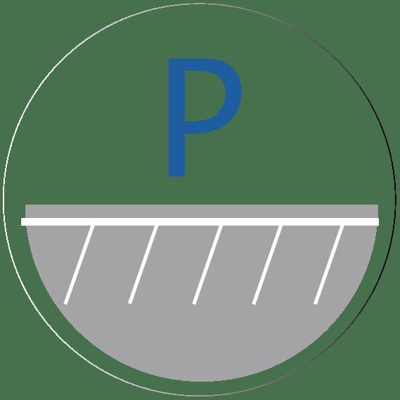 parking - Servicios