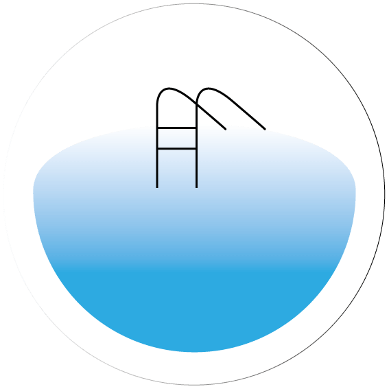 piscinas - Servicios