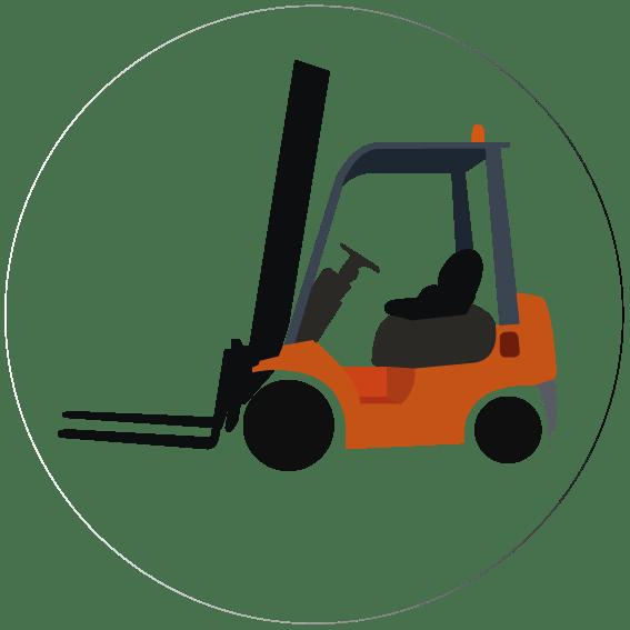 torito 5 toneladas - Servicios
