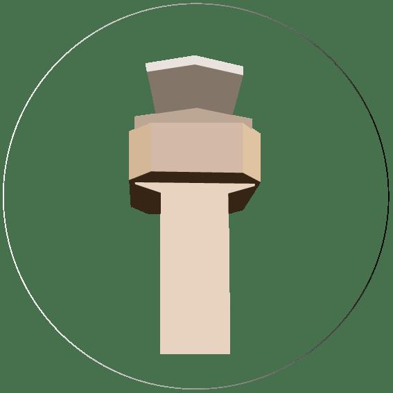 torre de control - Servicios