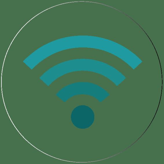wifi - Servicios