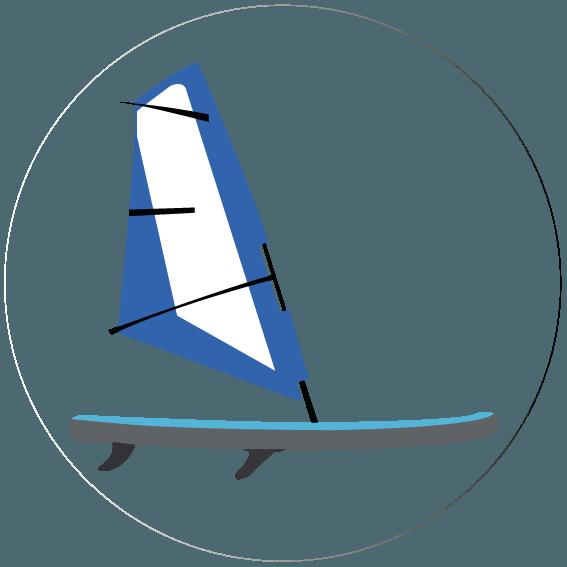 windsurf - Servicios