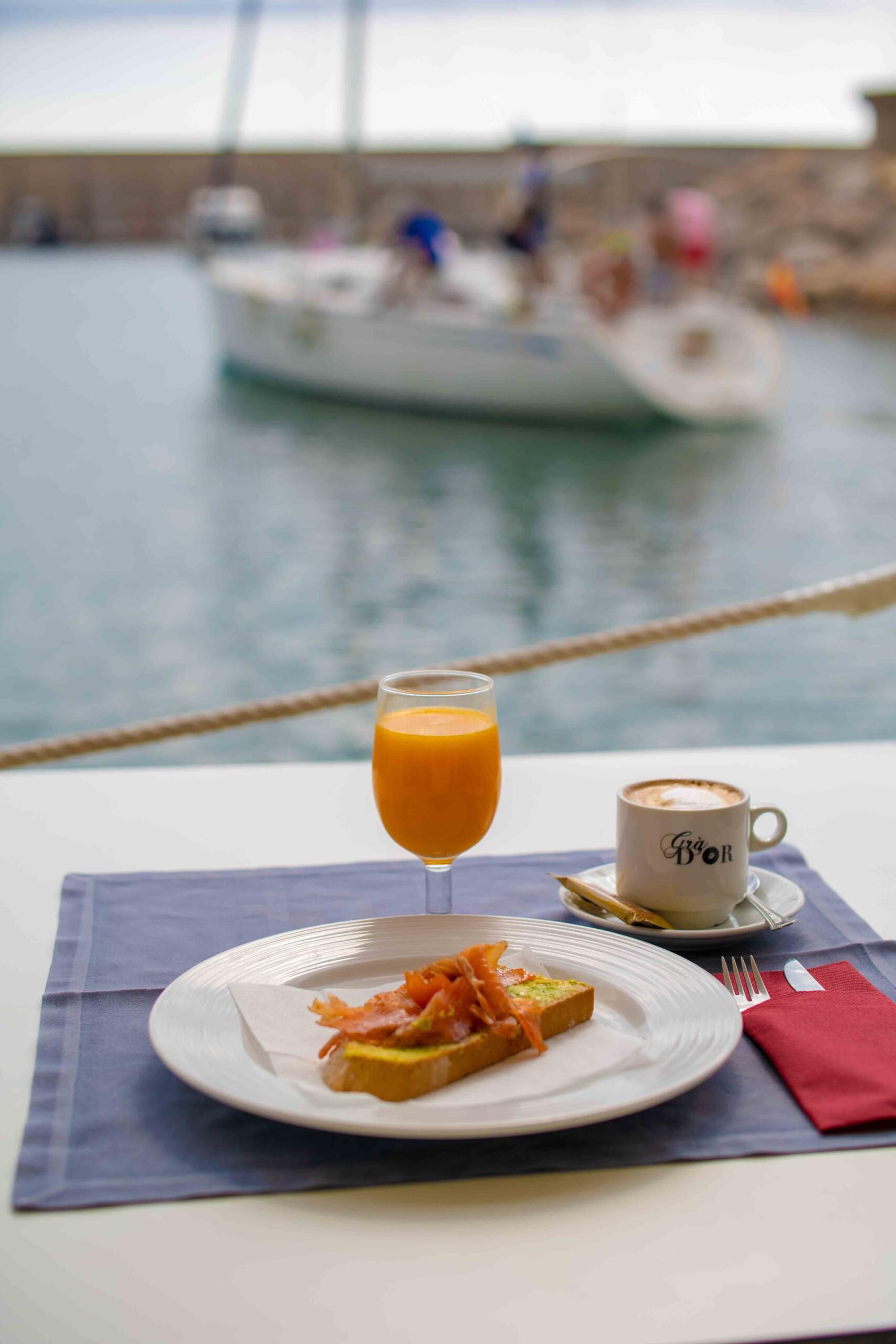 desayuni scaled - Desayuno Healthy
