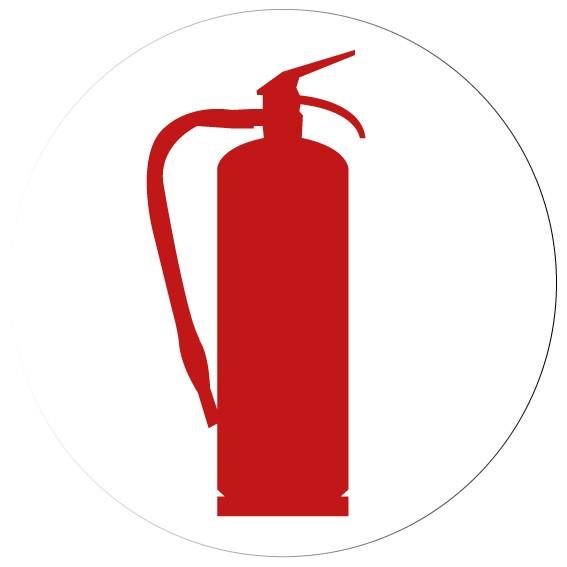 extintor - Política medioambiental