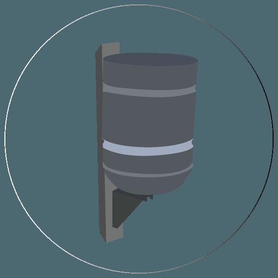 papeleras - Política medioambiental