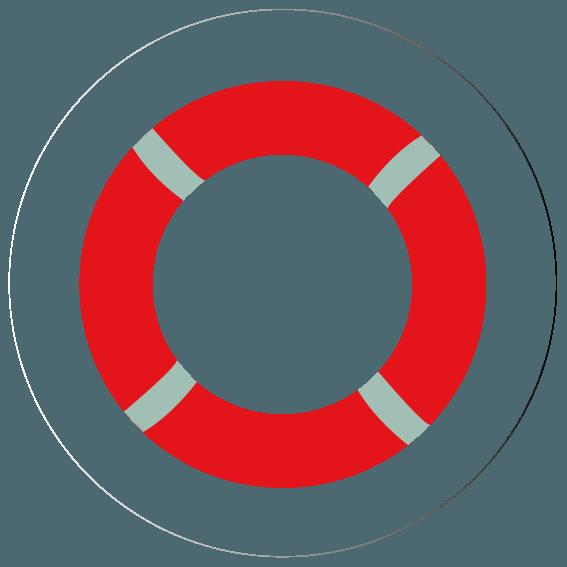 salvavidas - Política medioambiental