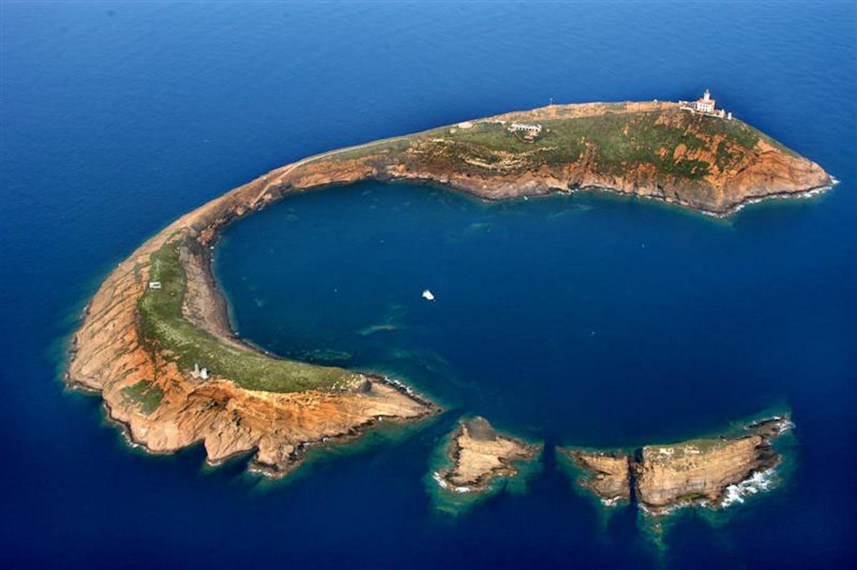 islas portada 1200 - Columbretes