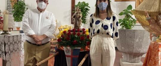 Oropesa celebra la festividad de la Virgen del Carmen