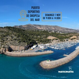 PHOTO 2020 10 22 19 10 56 300x300 - 1ª JORNADA DE EDUCACION AMBIENTAL CN OROPESA DEL MAR