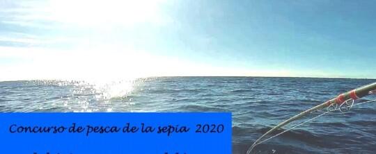 Aplazado el concurso pesca sepia por mala prevision en el estado de la mar