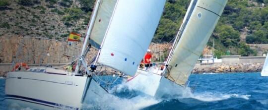 Segunda prueba Regata de Primavera 2021 CN Oropesa del Mar