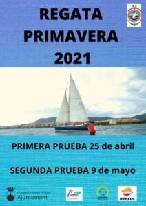Cartel PRIMAVERA 2021 212x300 - VELA DE CRUCERO
