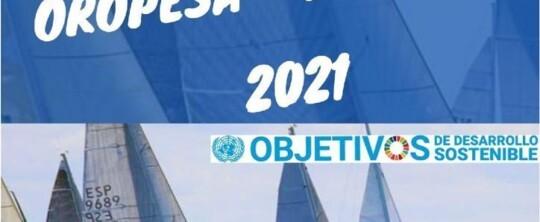Regata Oropesa-Burriana 2021 CN Oropesa del Mar