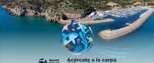 Jornada de Educación Ambiental Club Náutico Oropesa del Mar