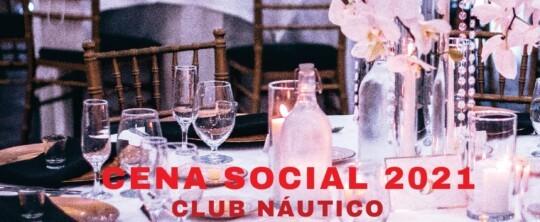 Cena Social 2021 CN Oropesa del Mar