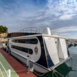 DSC03553 150x150 - El CN Oropesa del Mar presentará su Barco Escuela en la feria Destaca en Ruta 2021.